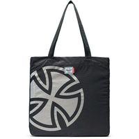 torba HERSCHEL - New Packable Tote Black (02572) rozmiar: OS