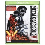 Techland metal gear solid v definitive collection x1 (4012927111444)
