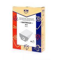 Km  e11 - worki papierowe do odkurzaczy electrolux mondo