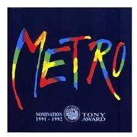 Metro - Warner Music Poland, 1005712