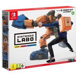 Zestaw NINTENDO Labo Robo Kit + DARMOWY TRANSPORT!