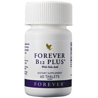 Forever B12 Plus - suplement diety