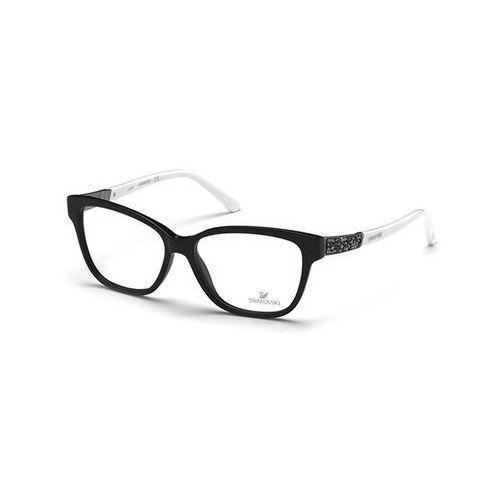 Okulary korekcyjne sk 5171 01a Swarovski