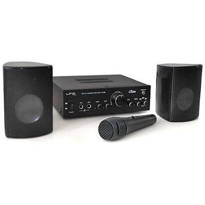 Sprzęt karaoke LTC electronic-star