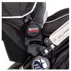 Baby jogger Adapter fotelik/wózek city mini britax b-safe + darmowy transport!