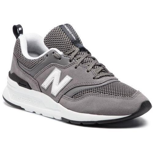 Sneakersy NEW BALANCE - CW997HAC Szary