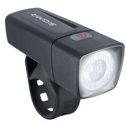 aura 25 reflektor przedni 2020 oświetlenie rowerowe - zestawy marki Sigma sport
