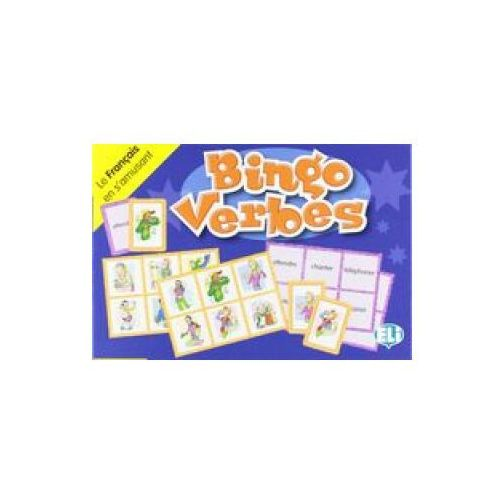 Bingo Verbes (2008)