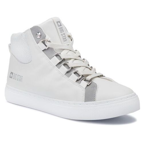 Sneakersy - ee274236 white marki Big star