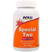 Tabletki NOW FOODS Special Two - 180 tabletek