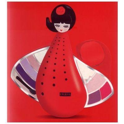 Pozostały makijaż Pupa Perfumeria-Rene.pl