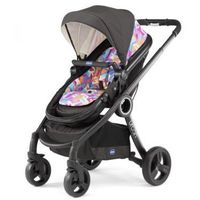 Chicco Urban Stroller Plus + Pack Itty Bitty City