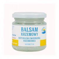 Balsam krzemowy uwodniona krzemionka balsam krzemowy prof. Tuszyńskiego 200 ml