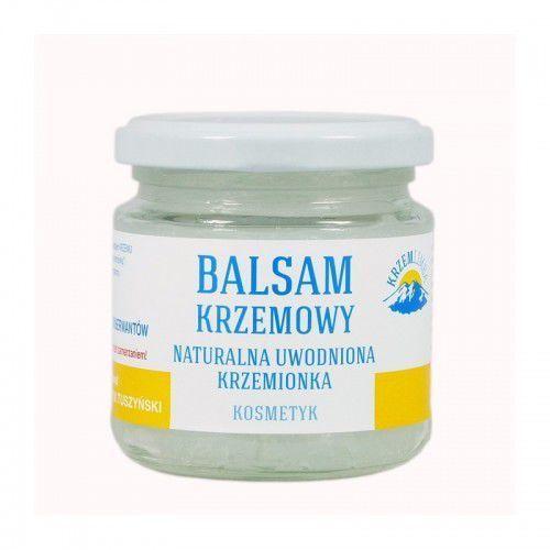 Balsam krzemowy uwodniona krzemionka balsam krzemowy prof. Tuszyńskiego 200 ml, 99DF-100FC