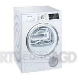 Pozostałe pranie i suszenie  Siemens RTV EURO AGD