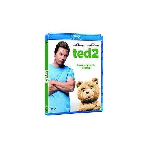 Filmostrada Ted 2 (bd)