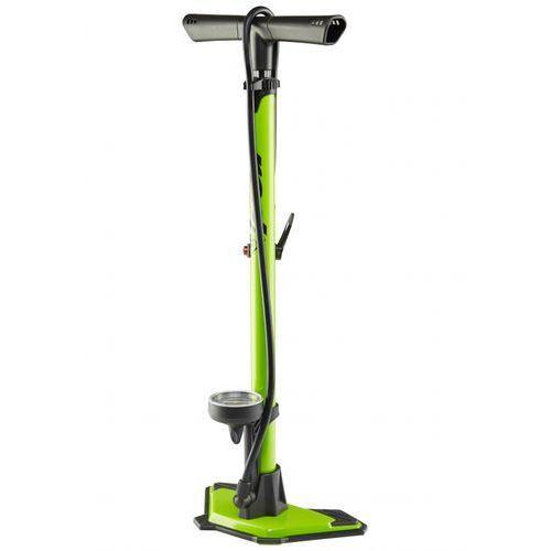 big air pompka podłogowa, green 2019 pompki podłogowe marki Red cycling products