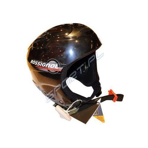 31c2d5d0c96b ▷ Kask radical 8 black rk1h100 (Rossignol) - opinie   ceny ...