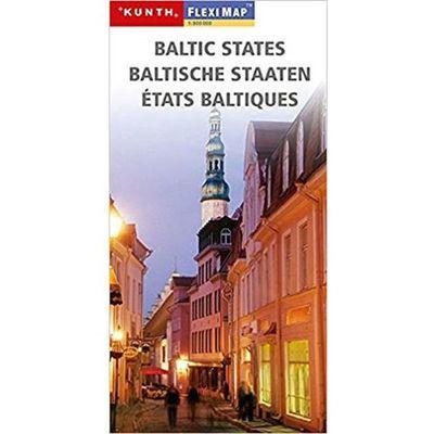 Mapy i atlasy neuveden Libristo.pl