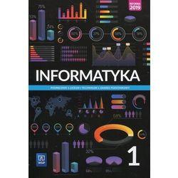 Informatyka  Wydawnictwa Szkolne i Pedagogiczne