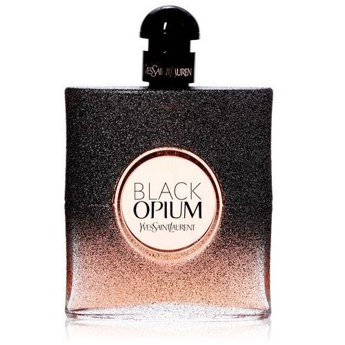 Yves Saint Laurent Black Opium Floral Shock Woman 90ml EdP - Bardzo popularne
