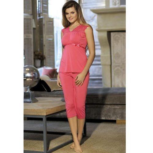 60288cc9e800ce Piżama damska model ismena pink (Babella) opinie + recenzje - ceny w ...