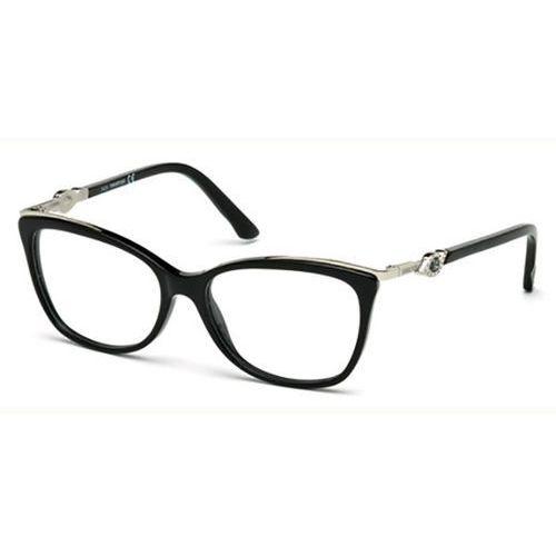 Swarovski Okulary korekcyjne sk 5151 001