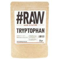 RAW Tryptophan (L-Tryptofan) - 25 g (5060370731084)