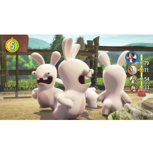 Rabbids Invasion (Xbox One)