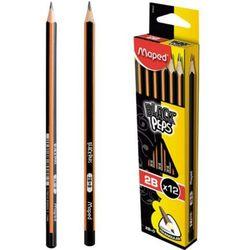 Ołówki i wkłady  Maped biurowe-zakupy