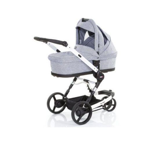 wózek spacerowy 3 tec plus graphite marki Abc design