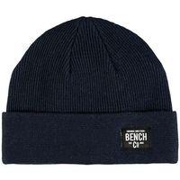 czapka z daszkiem BENCH - Hat Dark Navy Blue (NY031) rozmiar: OS