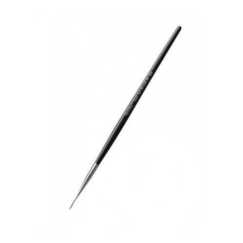 Semilac , nail art brush n 04, pędzelek do zdobień (5901867977502)