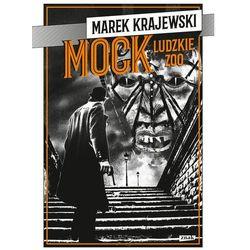 Książki horrory i thrillery  FIRMA KSIEGARSKA InBook.pl
