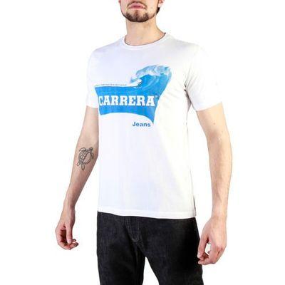 T-shirty męskie Carrera Jeans Tamuni.pl