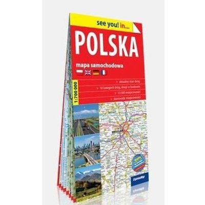 Mapy i atlasy Praca zbiorowa