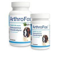 Dolfos arthrofos - preparat mineralno - witaminowy wspomaga pracę stawów dla psów 60tab