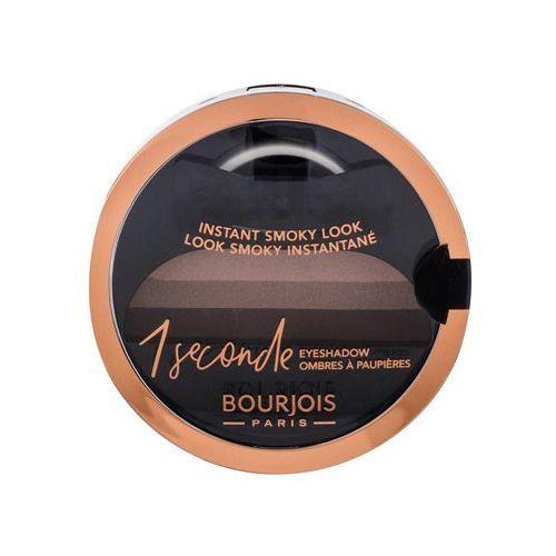 1 second cienie do powiek 3 g dla kobiet 06 abracada´brown Bourjois paris - Super oferta