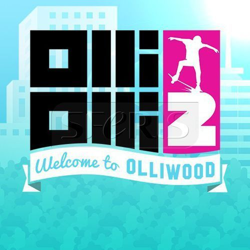 OlliOlli2 Welcome to Olliwood (PC)
