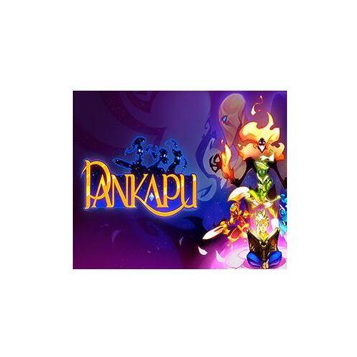 Pankapu - k00682- zamów do 16:00, wysyłka kurierem tego samego dnia! marki Plug in digital