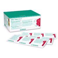 Bbraun softa cloth chx 2% gaziki do dezynfekcji 100szt.