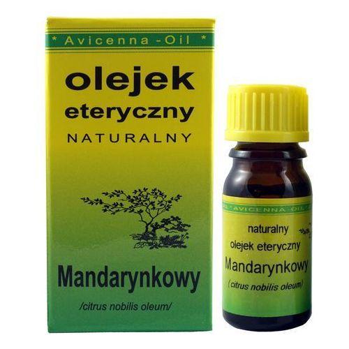 Olejek eteryczny Mandarynkowy - 7ml - Avicenna Oil