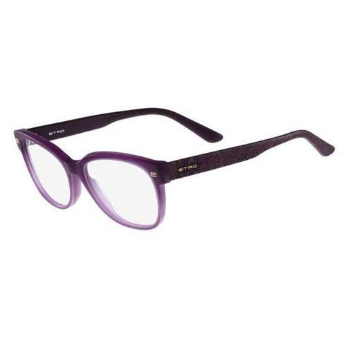 Okulary korekcyjne et 2612 518 Etro