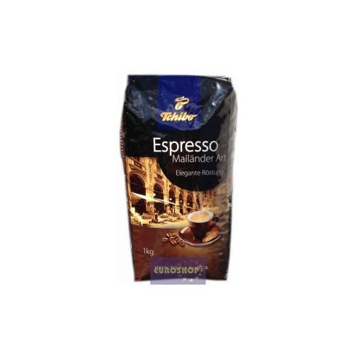 Kawa espresso mailander art 1 kg marki Tchibo