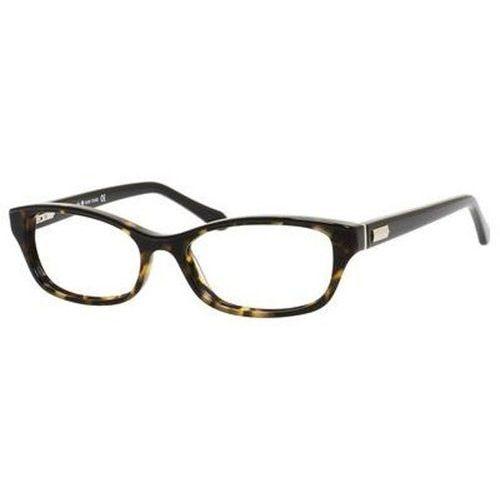Okulary Korekcyjne Kate Spade Adina JCP