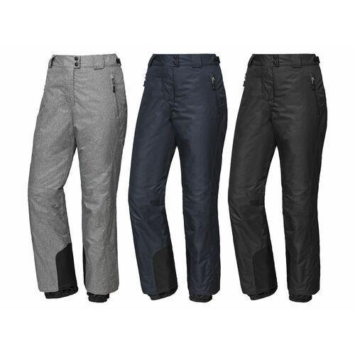 Crivit pro® spodnie zimowe funkcyjne damskie, 1 para