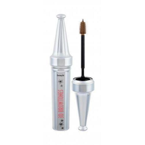 Benefit 3D Browtones regulacja brwi 6,0 ml dla kobiet 02 Light/Medium - Bombowa obniżka