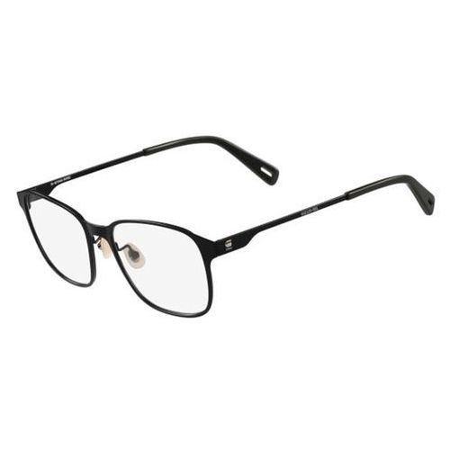 G star raw Okulary korekcyjne g-star raw gs2126 001