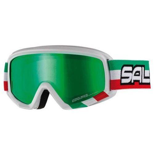 Gogle narciarskie 708 ita junior whitajunior/rw Salice