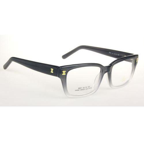 Oprawki okularowe Ricco B801 C3 - czarne